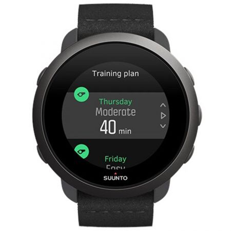 Suunto 3 All Black sportski sat