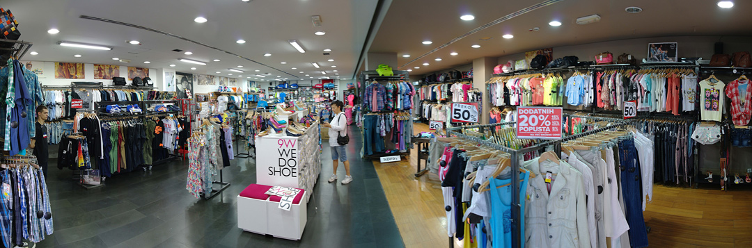 BEOSPORT Outlet