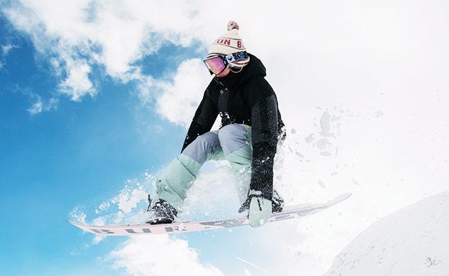 Skije i pancerice
